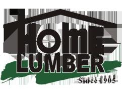 Home Lumber Logo