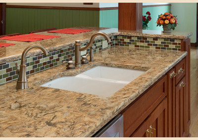 Large Countertop Selection